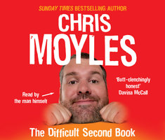 The Difficult Second Book - Chris Moyles