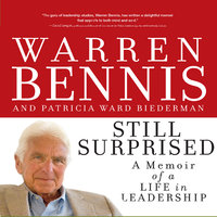 Still Surprised - Warren Biederman,Patricia Bennis