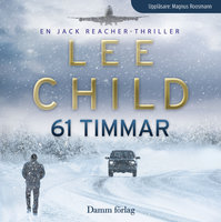 61 timmar - Lee Child