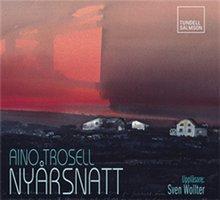 Nyårsnatt - Aino Trosell