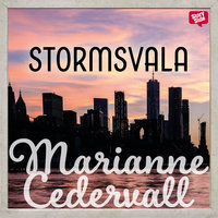Stormsvala - Marianne Cedervall