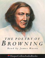 The Poetry of Browning - Robert Browning