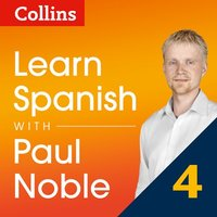 Learn Spanish with Paul Noble - Course Review - Spanish made easy with your personal language coach - Paul Noble