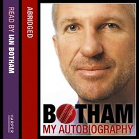 Botham - My Autobiography - Dont tell Kath… - Ian Botham