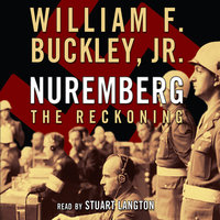Nuremberg - William F. Buckley Jr.