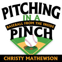 Pitching in a Pinch - Christy Mathewson