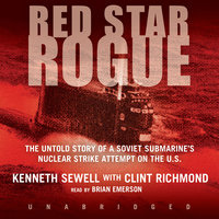 Red Star Rogue - Kenneth Sewell