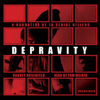 Depravity - Harvey Rosenfeld
