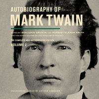 Autobiography of Mark Twain Vol. 2 - Mark Twain