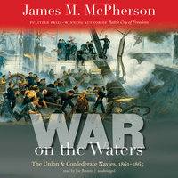 War on the Waters - James M. McPherson