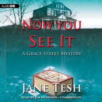 Now You See It - Jane Tesh