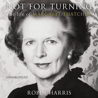Not for Turning - Robin Harris