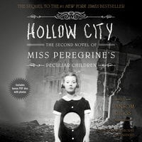Hollow City - Ransom Riggs