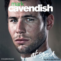 At Speed - Mark Cavendish