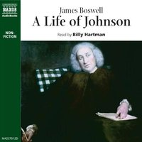 A Life of Johnson - James Boswell