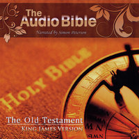 The Old Testament: The Book of Jonah - Simon Peterson
