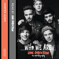 One Direction: Who We Are - One One Direction
