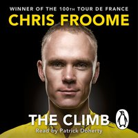 The Climb - Chris Froome