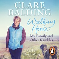 Walking Home - Clare Balding