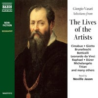 Selections from The Lives of the Artists - Giorgio Vasari