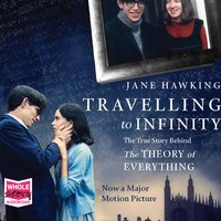 Travelling to Infinity - Jane Hawking