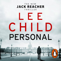 Personal - Lee Child