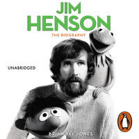 Jim Henson - Brian Jay Jones