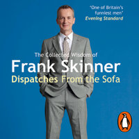 Dispatches From the Sofa - Frank Skinner
