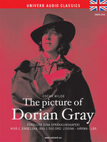 The picture of Dorian Gray - Univerb,Ann-Charlotte Wennerholm