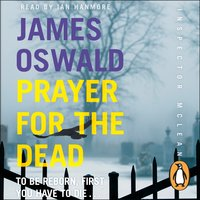 Prayer for the Dead - James Oswald