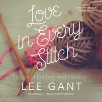 Love in Every Stitch - Lee Gant