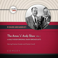 The Amos 'n' Andy Show Vol. 2 - Hollywood 360