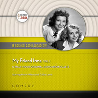 My Friend Irma Vol. 1 - Hollywood 360