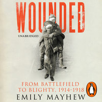 Wounded - Emily Mayhew