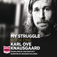 A Death in the Family: My Struggle, Book 1 - Karl Ove Knausgaard