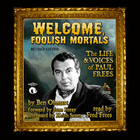 Welcome - Foolish Mortals - Ben Ohmart