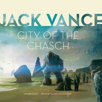 City of the Chasch - Jack Vance