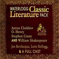 Waterlogg Classic Literature Pack - Various Authors