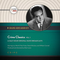 Crime Classics, Vol. 1 - Hollywood 360