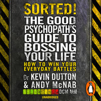 Sorted! - Andy McNab, Kevin Dutton