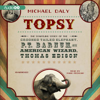 Topsy - Michael Daly