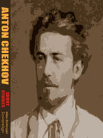A Tragic Actor and Other Stories - Anton Chekhov