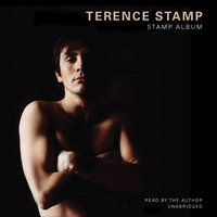 Stamp Album - Terence Stamp