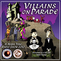 Villains on Parade - Jerry Stearns,Brian Price,Eleanor Price