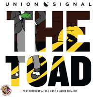 The Toad - Jeff Ward,Doug Bost