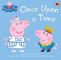 Peppa Pig - Once Upon a Time - Ladybird