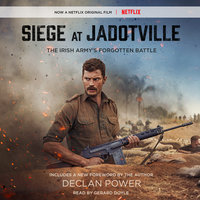 Siege at Jadotville - Declan Power