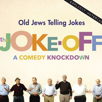 The Joke-Off - Sam Hoffman