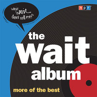 The Wait Album - NPR