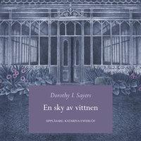 En sky av vittnen - Dorothy L. Sayers